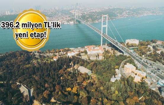 Kirazlıtepe dönüşüm projesinin 3. Etap ihalesi Turgut Müteahhitlik'in!