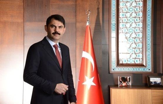 TOKİ'den Bursa'ya 500