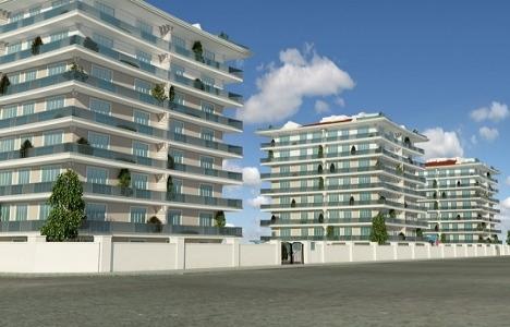Marmara Evleri satış