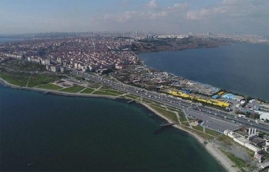 Kanal İstanbul için tüyler ürperten açıklama: Yapılırsa İstanbul için intihar olur!