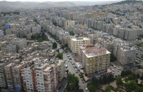 Mersin'de kiralık konutlardaki