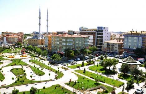 Ankara Pursaklar'da 4,5