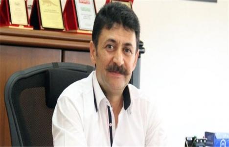 Hasan Erdem: Bursa'nın