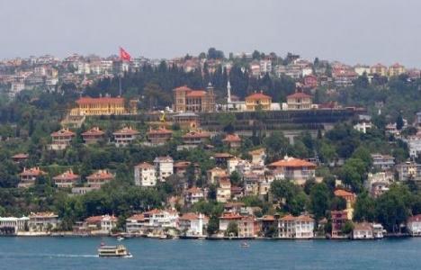 Kadıköy ve Üsküdar'da 8,5 milyon TL'ye satılık iki gayrimenkul!