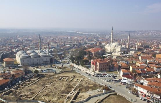 Edirne'de 17.3 milyon TL'ye satılık 2 arsa!