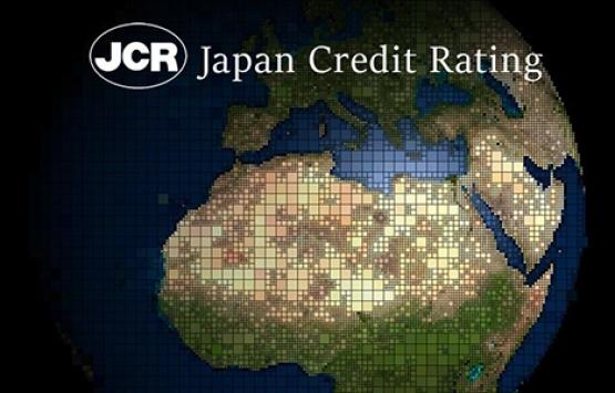 JCR Türkiye'nin kredi notunu teyit etti!
