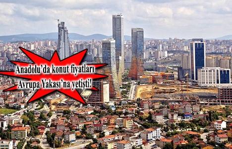 İstanbul'da sanayi alanları