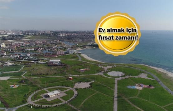 Küçükçekmece'ye Kanal İstanbul