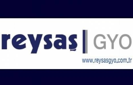 Reysaş GYO, Adana 3. depo binasına iskan aldı!