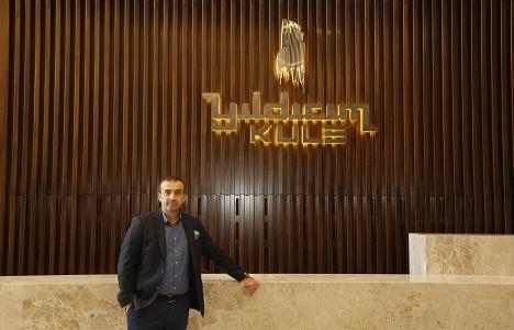 Ankara Balgat'ta ulaşım ağı arttırılmalı!