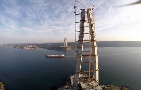 Türkiye, İstanbul'daki mega projelerle değişiyor!