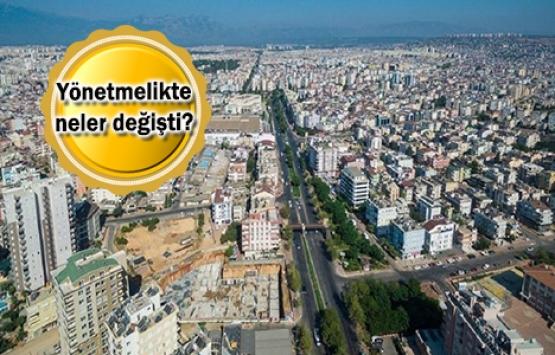 İstanbul İmar Yönetmeliği'nde
