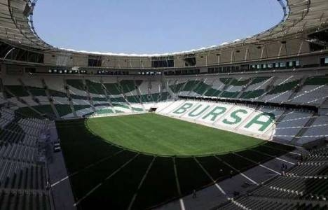 Timsah Arena Stadı'nın