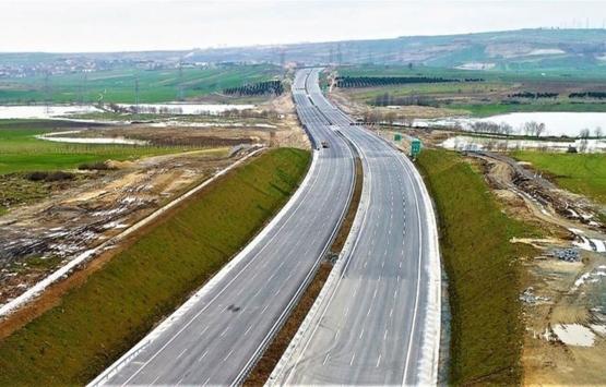 Kuzey Marmara Otoyolu'nun Kurtköy-Akyazı etabı bugün açılıyor!