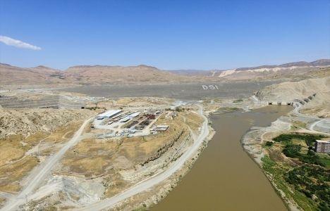 Ilısu Barajı ekonomiye