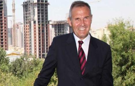 Süleyman Çetinsaya: Vadistanbul