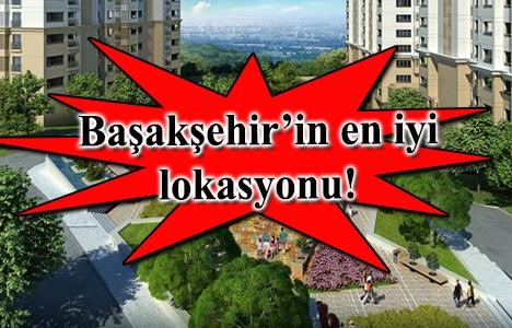 Fuzul Vadiyaka Başakşehir'de yüzde 40 peşinatla! 12 ay taksitle!