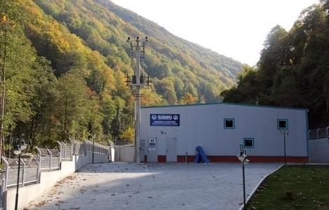 Sakarya'da içme suyu arıtma tesisi projeleri devam ediyor!