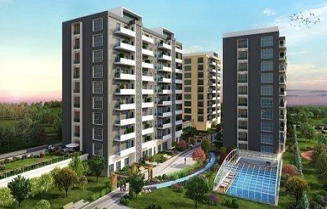 Bakırköy City Rezidans ödeme planı