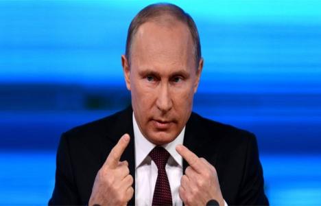 Vladimir Putin yer altı sığınağı mı yaptırıyor?