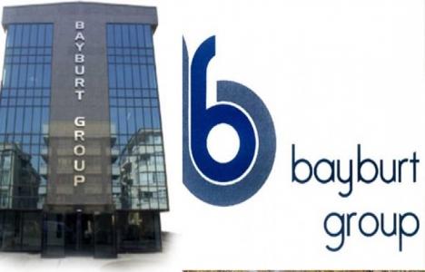 Bayburt Group, dünyanın