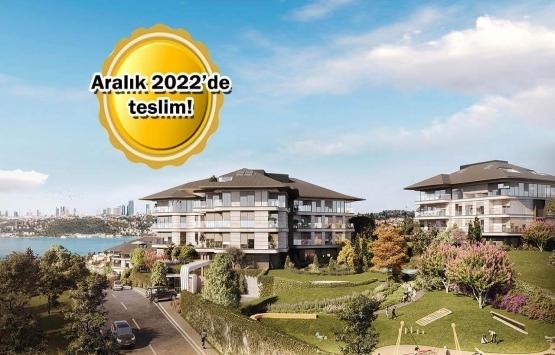 Mesa Çengelköy Bosphorus satışta!