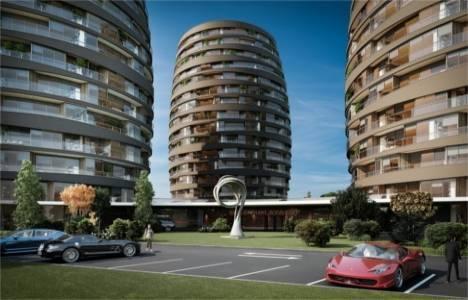 Selenium Ataköy'deki 160 dairenin 81'i 2 ayda satıldı!
