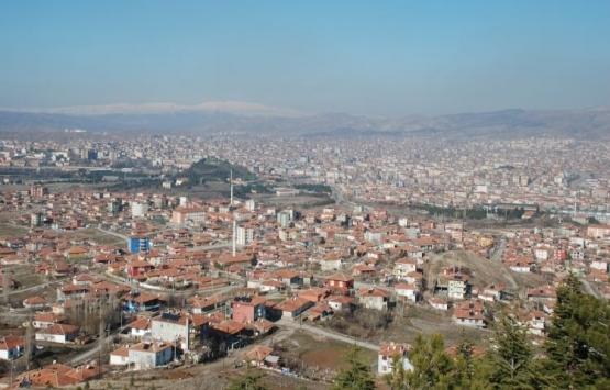 ÖİB'den Kırıkkale'deki imar planı değişikliğine onay!