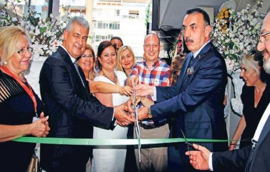 EPA Emlak Pazarlama İzmir'deki ilk ofisini açtı!