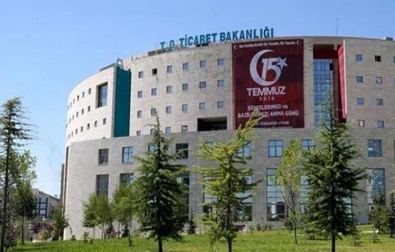 Ankara Ticaret Bakanlığı binasının 3 yıllık kirası 70 milyon TL!