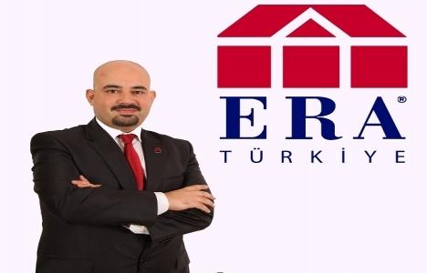 ERA Türkiye, İzmirli girişimcilere gayrimenkul sektörünün gelecek vizyonunu çizecek!