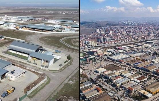 İstanbul Arnavutköy'de 5 milyar TL'lik sanayi sitesi yapılacak!