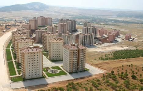 Gaziantep Şehitkamil TOKİ