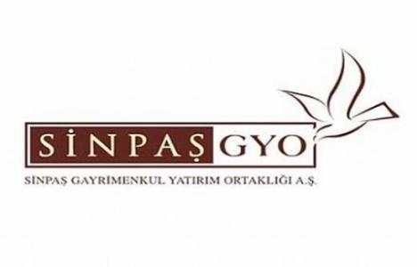 Sinpaş GYO İstanbul