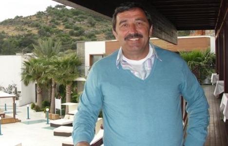 Grand Yazıcı Otelleri'nin sahibi Hayri Yazıcı'nın sağlık durumu iyi!