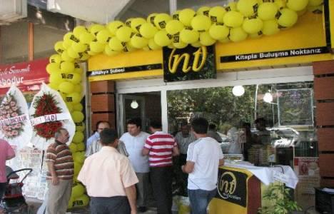 NT, yeni mağazasını Forum Ankara'da açtı!