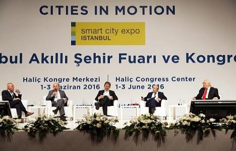 Smart Future Expo 6-7 Eylül'de!