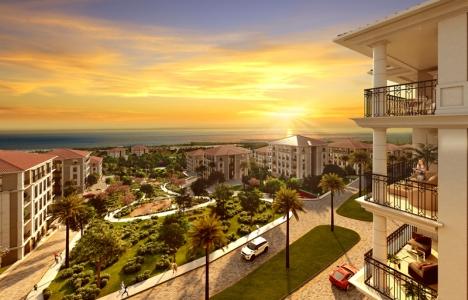 Deniz İstanbul Evleri Yakuplu fiyat listesi!