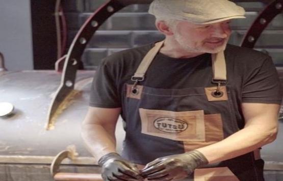 Mehmet Aslantuğ restoran