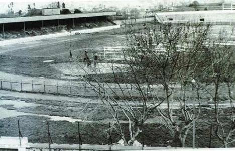 1942 yılında Galatasaray'ın