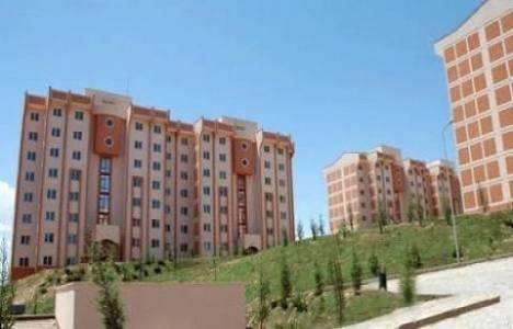 TOKİ Zonguldak Çaydeğirmeni 3. Etap son başvuru günü!