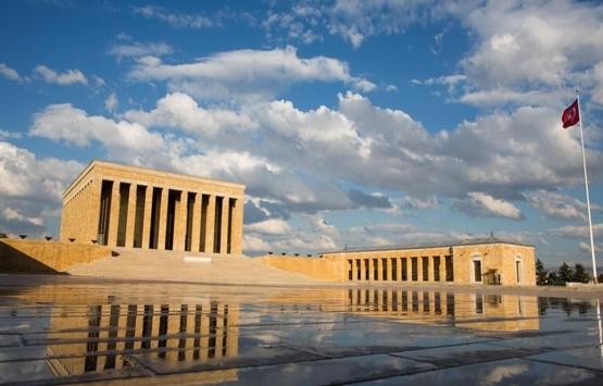 ABB'den Anıtkabir çevresinin inşaata açıldığı iddialarına yanıt!