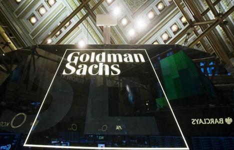 Goldman Sachs mortgage