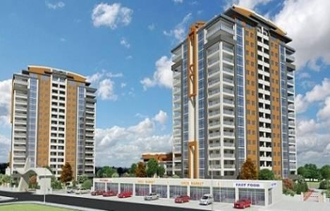 Astim Kent Modern Ankara'da 270 bin TL'ye 3+1! Yeni proje!