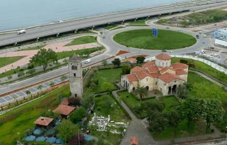 Trabzon'un çehresi kentsel