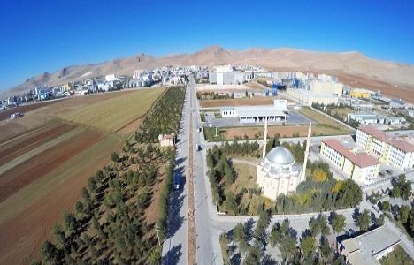 Mardin 2. OSB'de