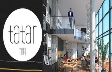Tatar Yapı Loft