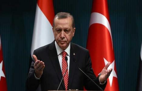 Cumhurbaşkanı Erdoğan: Yaylalara sahip çıkmalıyız!