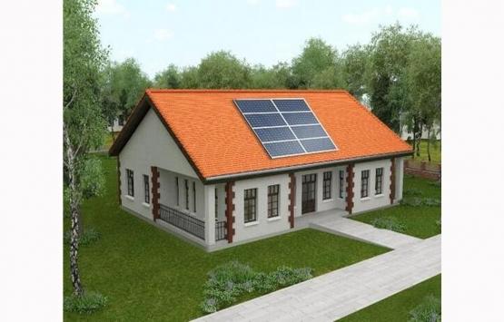 Antalya Sıfırdan Başlayalım Çevre Eğitim Merkezi için çalışmalar başladı!