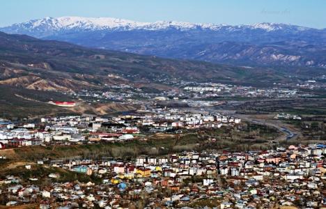 Bingöl Belediyesi kentsel